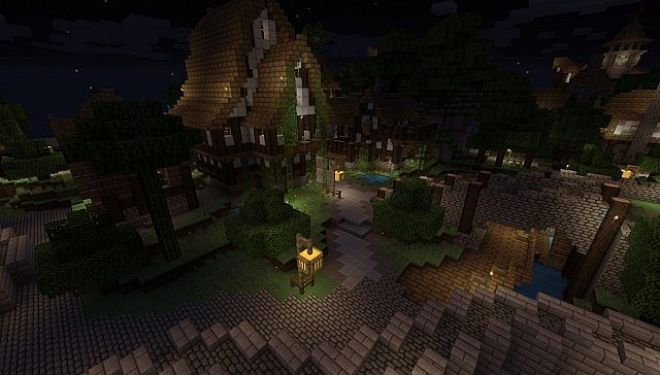 Persistence Resource Pack 2
