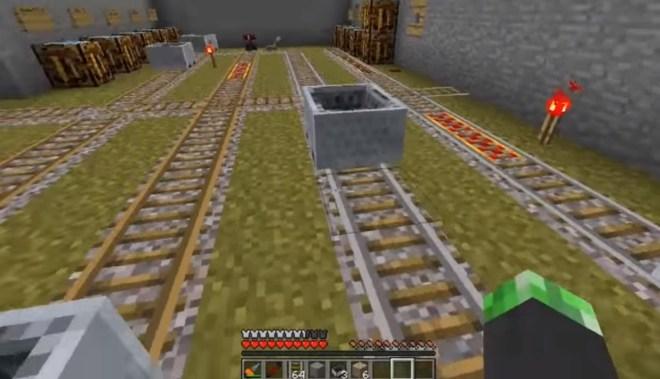 Railcraft Mod 6