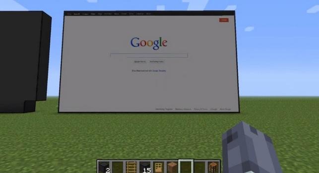 Web Displays Mod 3