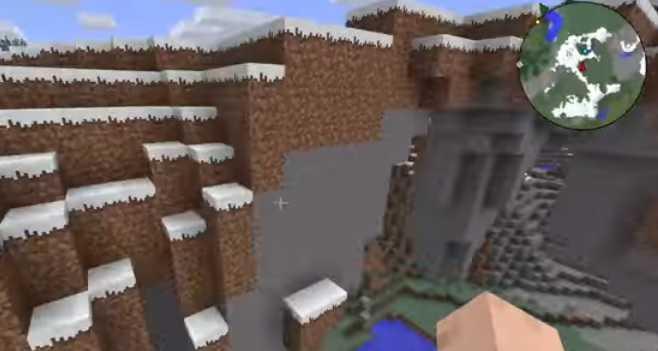 Mapwriter 2 Mod for Minecraft 2