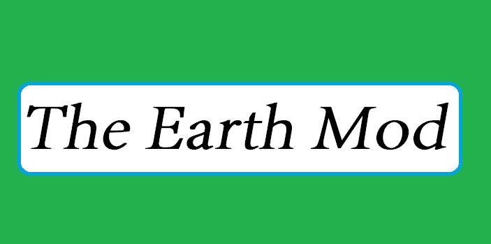 The Earth Mod 1.16.4/1.15.2