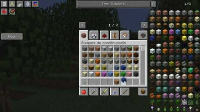 Forever Enough Items Mod 2