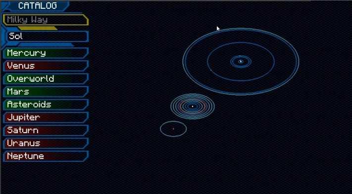 More Planets Mod 1.16.5/1.15.2