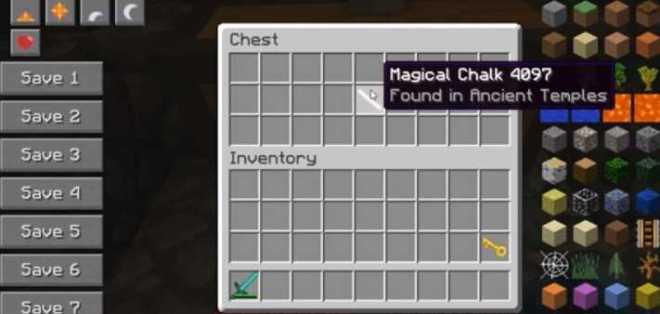 Runic Dungeons Mod 2