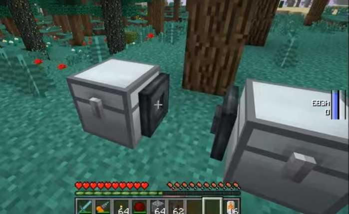 Translocators Mod 1.16.5/1.15.2