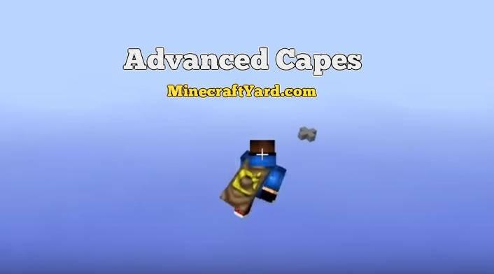 Advanced Capes 1.16.5/1.15.2