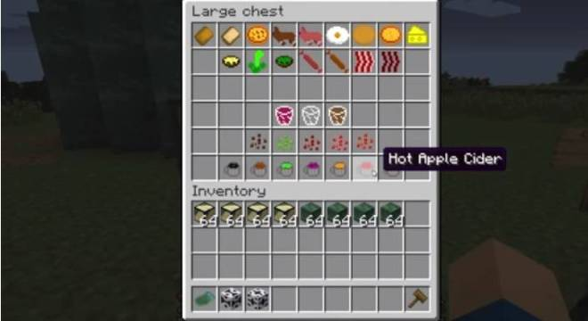 CampCraft Mod 5