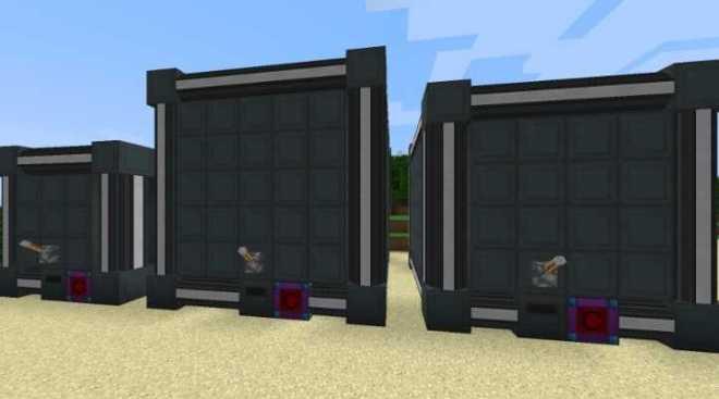 NuclearCraft Mod 4