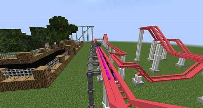 Rollercoaster 4