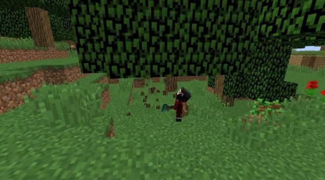 Minecolonies 4