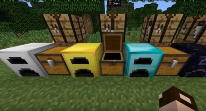 More Furnaces Mod 3