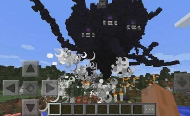 Wither Storm Add-on