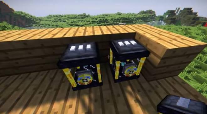 Ender Storage Mod 3