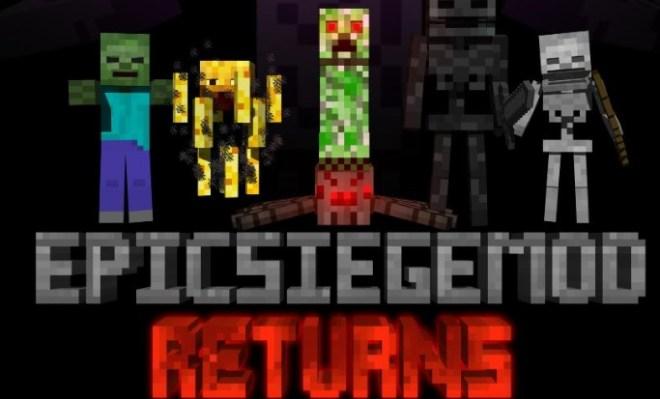 Epic Siege Mod 2