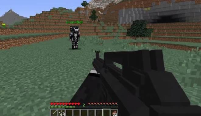 Vic's Modern Warfare 1