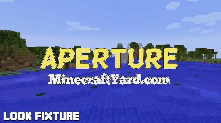 Aperture 1.16.4/1.15.2