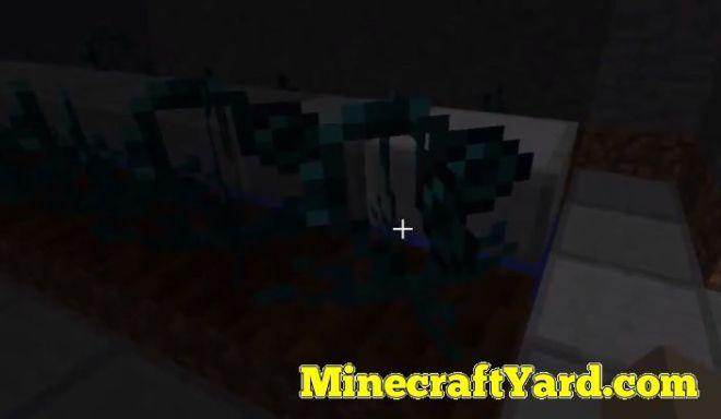Ender Crop Mod 1
