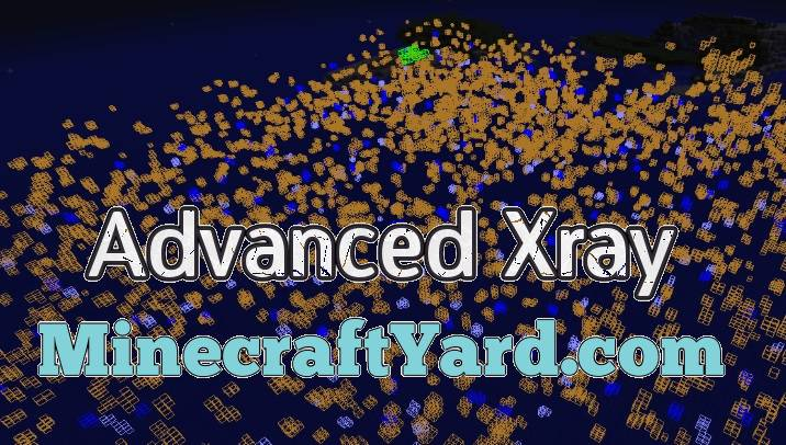 Advanced XRay 1.16.5/1.15.2