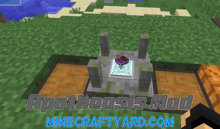 Apotheosis Mod 1 16 4 1 15 2 1 14 4 Minecraft Yard