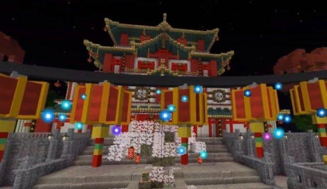 Chinese Workshop Mod 4