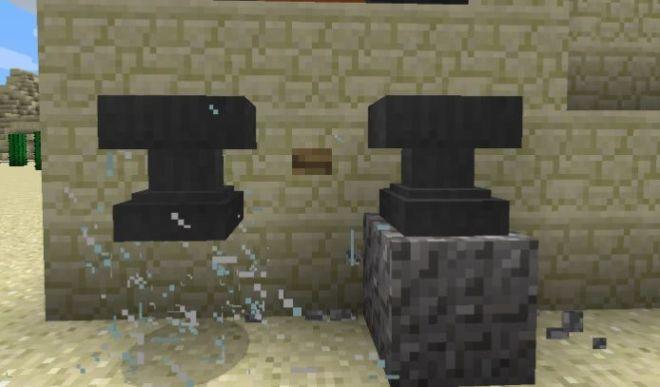 Inspirations Mod furnace