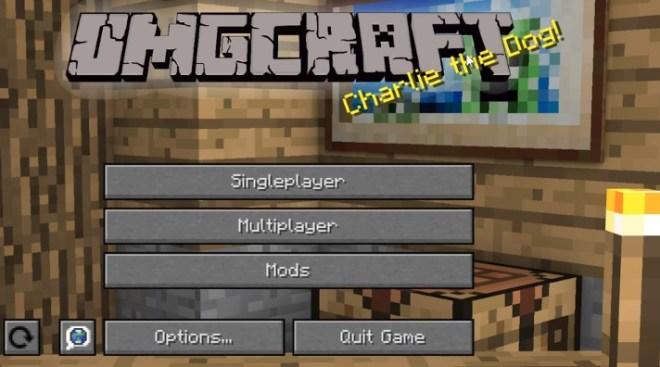 Loading Screen Mod 1