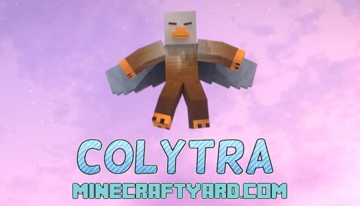 Colytra Mod 1.14.4/1.13.2