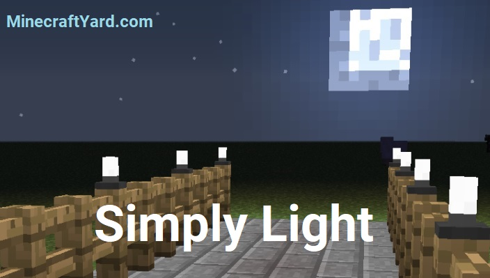 Simply Light Mod 1.14.4/1.13.2