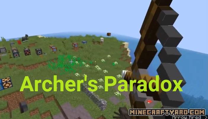Archer's Paradox 1.17/1.16.5/1.15.2