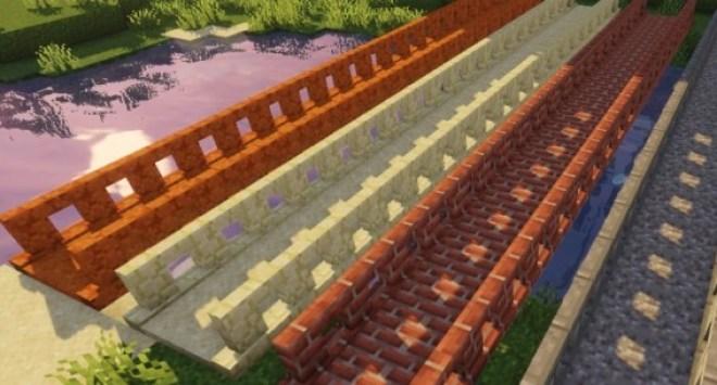 Macaw's Bridges Mod 3