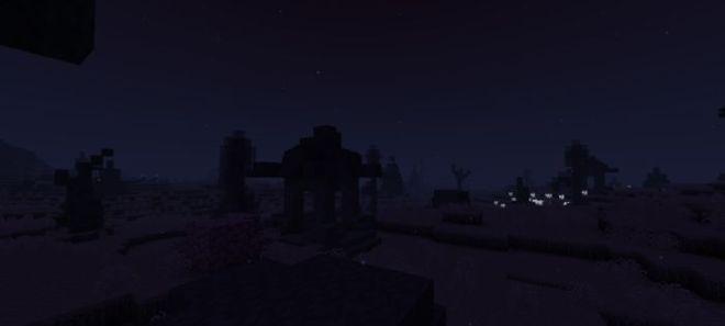 The Midnight Mod 1