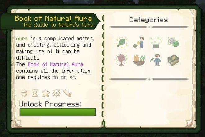 nature's aura mod 1
