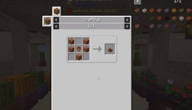 Botany Pots crafting recipe