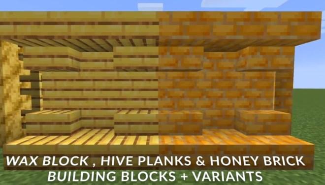 Buzzier Bees Mod