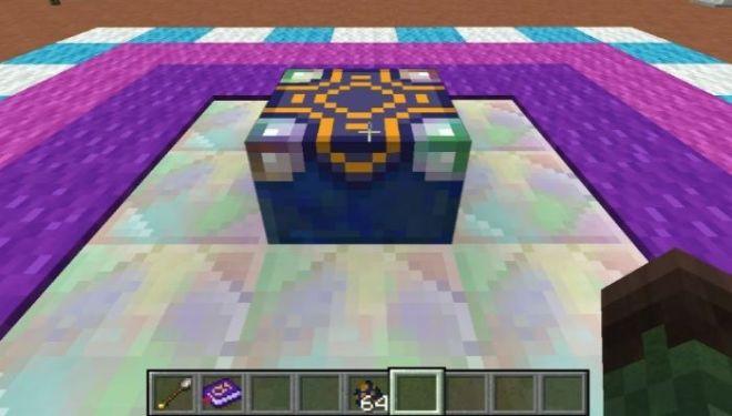 Electroblob's Wizardry Mod main