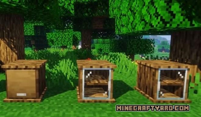 Macaw's Furniture Mod Update 3