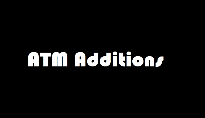 ATM additions mod 1.16.5