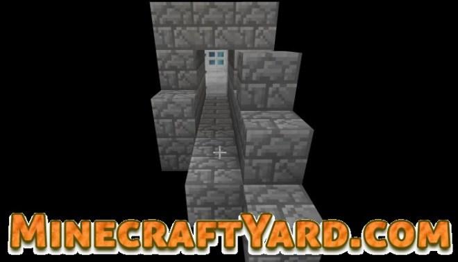 Dimensional Doors Mod 6