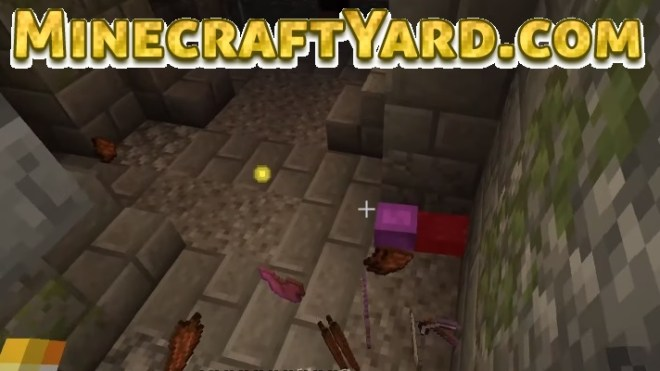 Dungeon Crawl Mod 8