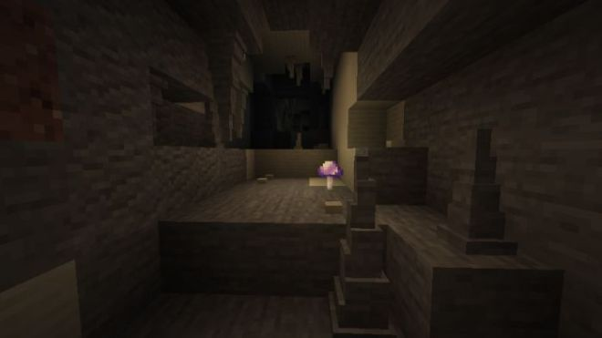 Extended Caves 1
