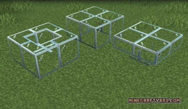 Glasscutter Mod 1
