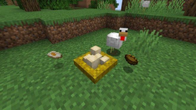 Incubation Mod Minecraft