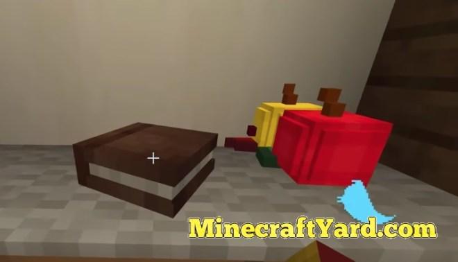 Placeable Items Mod 1