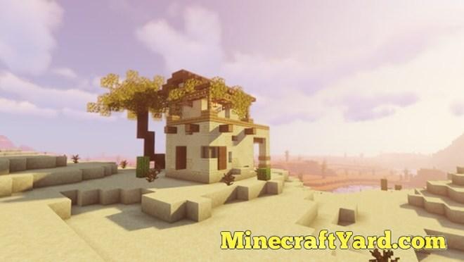 Valhelsia Structures Mod 4