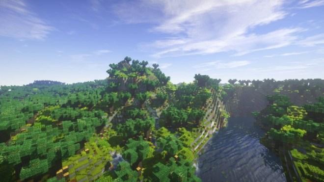 Wild Nature Mod 7