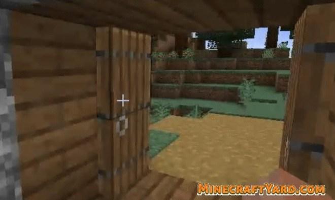 Double Doors Mod2