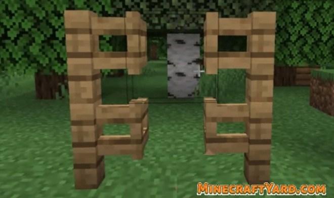 Double Doors Mod 5