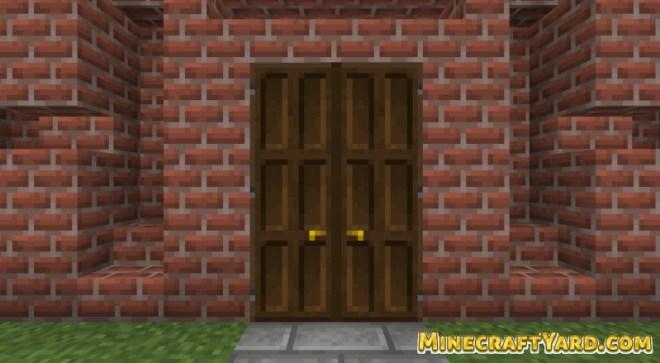Dramatic Doors 2
