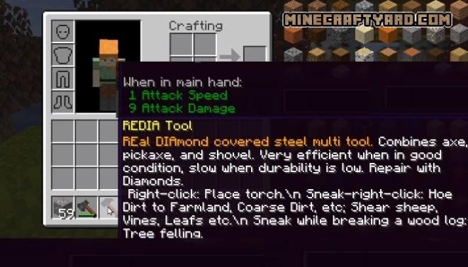 Engineer's Tools Mod 3