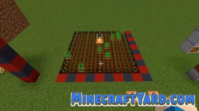 Harvest Sprites Mod 1